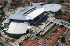 Santana Parque Shopping General Shopping - Aliance / General Shopping